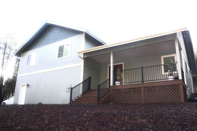 4020 Williams Highway, Grants Pass, OR 97527 (MLS #220114736) :: The Payson Group