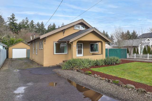 5303 SE Bybee Boulevard, Portland, OR 97206 (MLS #220114741) :: Coldwell Banker Sun Country Realty, Inc.