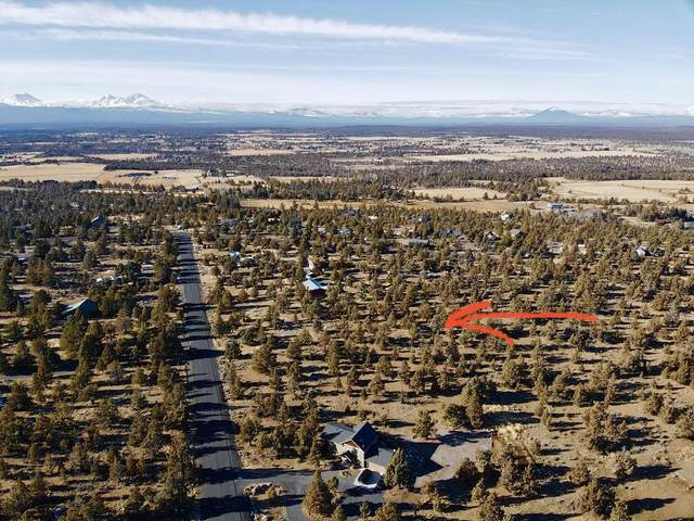 20914 NW Gift Road, Bend, OR 97703 (MLS #220114761) :: Fred Real Estate Group of Central Oregon