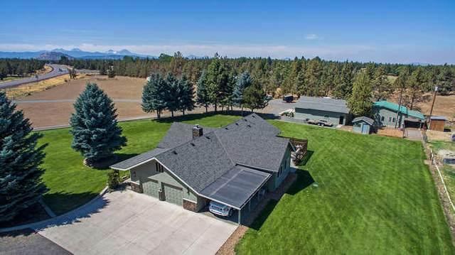 22160 Highway 20, Bend, OR 97701 (MLS #220114773) :: Premiere Property Group, LLC