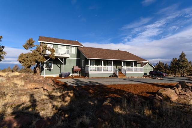 20970 Limestone Avenue, Bend, OR 97703 (MLS #220114789) :: Fred Real Estate Group of Central Oregon