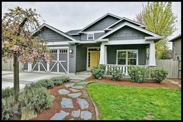 3640 Creek View Drive, Medford, OR 97504 (MLS #220114792) :: Berkshire Hathaway HomeServices Northwest Real Estate