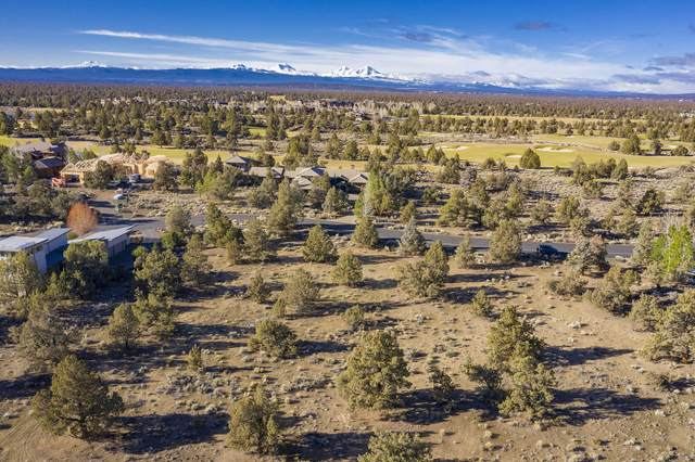 65760 Pronghorn Estates Drive Lot 38, Bend, OR 97701 (MLS #220114819) :: Team Birtola | High Desert Realty