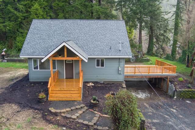 2120 NE Sturdevant Place, Toledo, OR 97391 (MLS #220114825) :: Fred Real Estate Group of Central Oregon