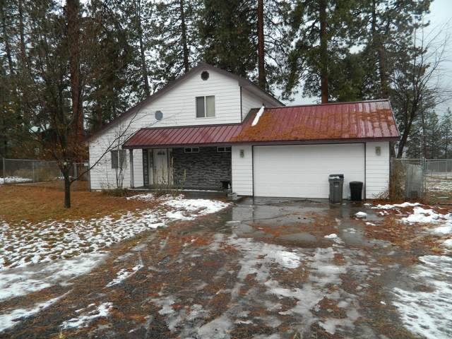 34626 Wrightwood Place, Chiloquin, OR 97624 (MLS #220114853) :: Bend Relo at Fred Real Estate Group