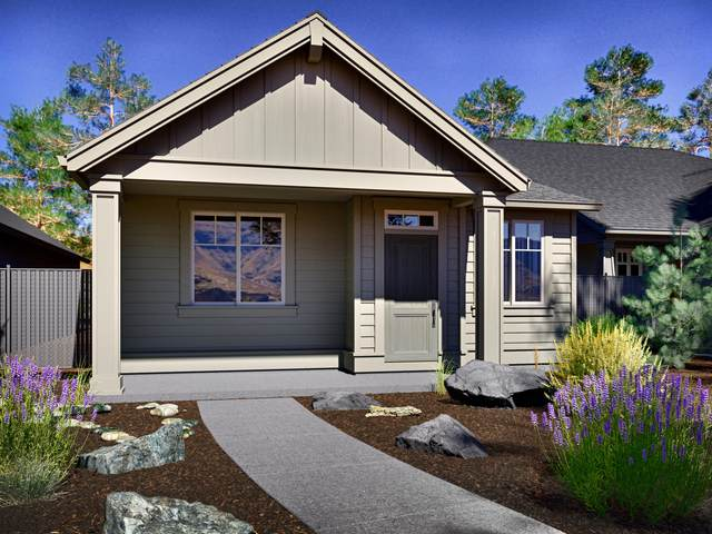51917--Lot 115 Lumberman Lane, La Pine, OR 97739 (MLS #220114854) :: Stellar Realty Northwest