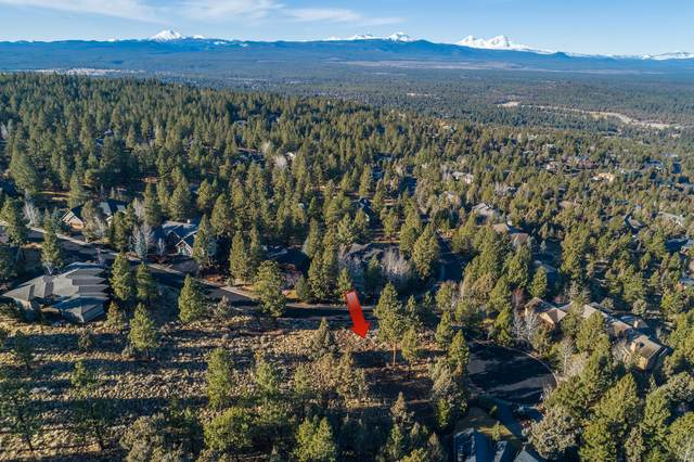 Lot 4 NW Healy Court, Bend, OR 97703 (MLS #220114857) :: Team Birtola | High Desert Realty