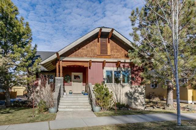 2664 NW Ordway Avenue, Bend, OR 97703 (MLS #220114862) :: Team Birtola | High Desert Realty