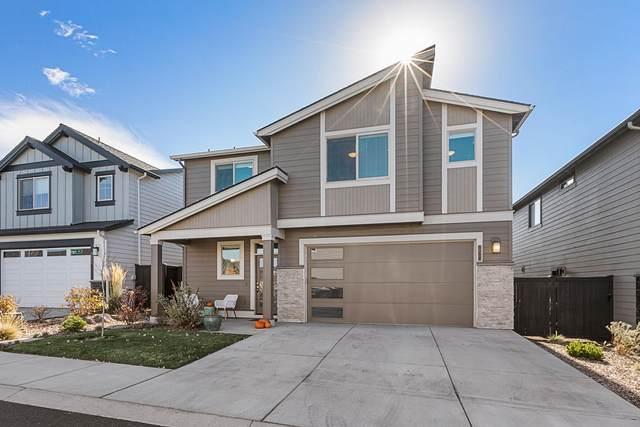 20983 NE Legend Place, Bend, OR 97701 (MLS #220114869) :: Fred Real Estate Group of Central Oregon