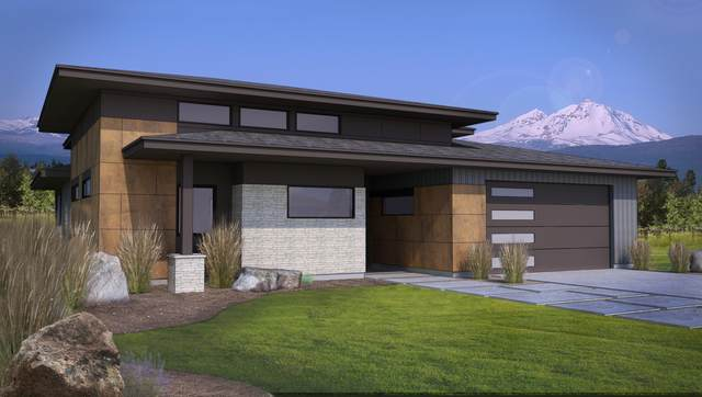 411 E Diamond Peak Avenue, Sisters, OR 97759 (MLS #220114899) :: Fred Real Estate Group of Central Oregon