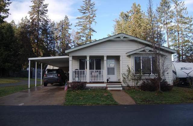 3381 Rogue River Hwy Highway #2, Grants Pass, OR 97527 (MLS #220114910) :: FORD REAL ESTATE