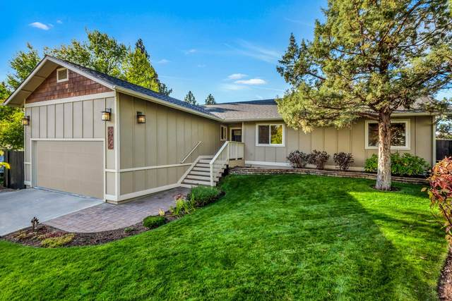 3029 NE Waller Drive, Bend, OR 97701 (MLS #220114912) :: Coldwell Banker Sun Country Realty, Inc.