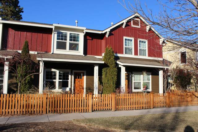 61704 Poppy Place, Bend, OR 97702 (MLS #220114923) :: Bend Relo at Fred Real Estate Group