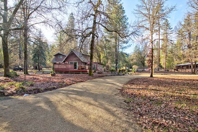 1090 Queens Branch Road, Rogue River, OR 97537 (MLS #220114939) :: Berkshire Hathaway HomeServices Northwest Real Estate