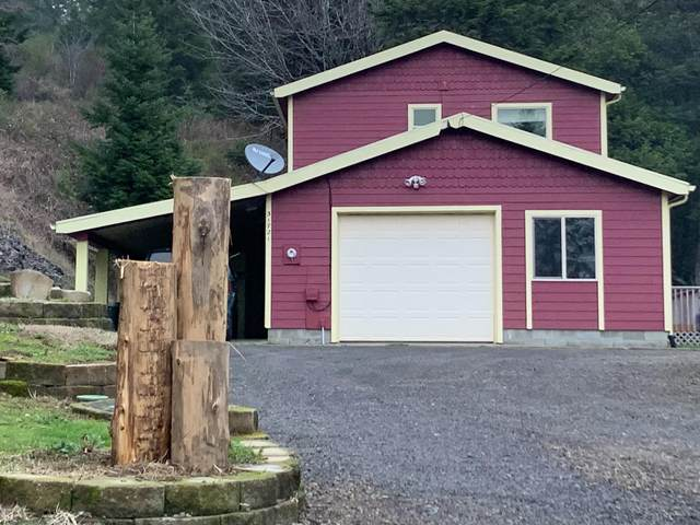 31721 Pedro Gulch Road, Gold Beach, OR 97444 (MLS #220114942) :: Premiere Property Group, LLC