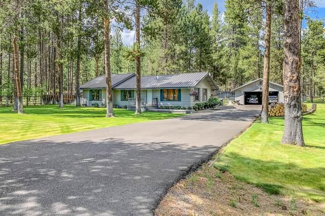 16994 Lisa Lane, Bend, OR 97707 (MLS #220114950) :: Fred Real Estate Group of Central Oregon
