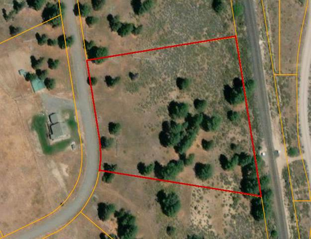 #30 Longhorn Loop, Chiloquin, OR 97624 (MLS #220114954) :: Bend Relo at Fred Real Estate Group