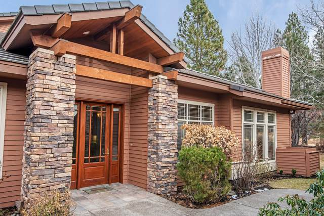 19579 SW Simpson Avenue, Bend, OR 97702 (MLS #220114958) :: The Ladd Group