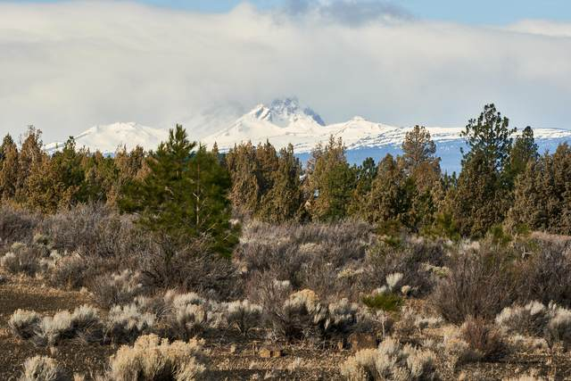 21985 Butte Ranch Road, Bend, OR 97701 (MLS #220114964) :: Fred Real Estate Group of Central Oregon
