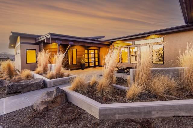 61524 SW Skene Trail, Bend, OR 97702 (MLS #220114970) :: Fred Real Estate Group of Central Oregon