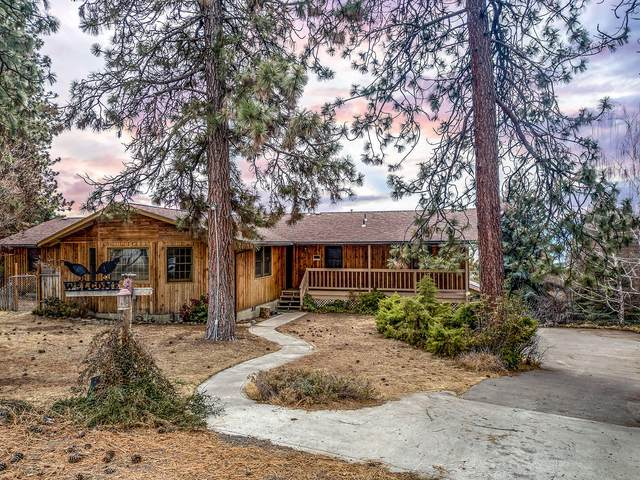 35150 Dean Court, Chiloquin, OR 97624 (MLS #220114974) :: Premiere Property Group, LLC
