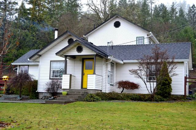 3020 New Hope Road, Grants Pass, OR 97527 (MLS #220114986) :: The Payson Group