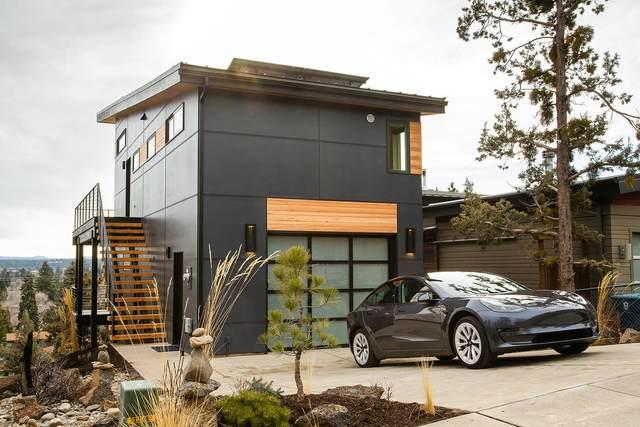 931-Lot HR02 NW Roanoke Avenue Lot Hr01, Bend, OR 97703 (MLS #220114989) :: Fred Real Estate Group of Central Oregon