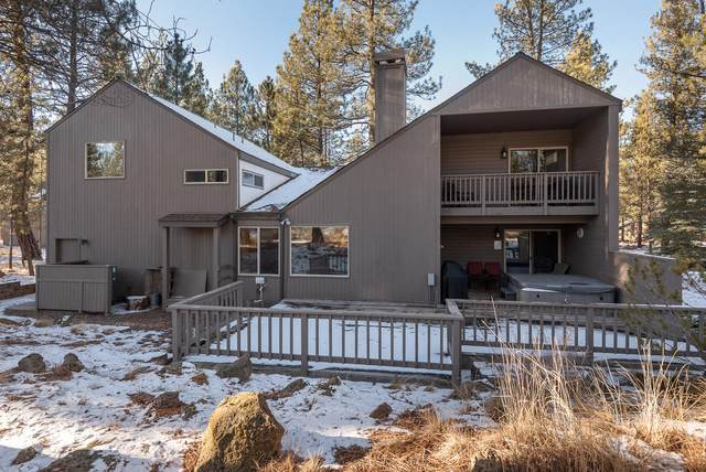 57338 Sequoia Lane, Sunriver, OR 97707 (MLS #220114994) :: Premiere Property Group, LLC