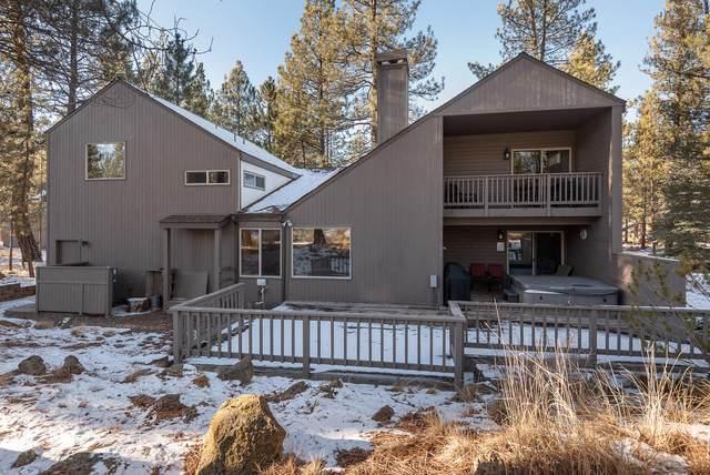 57338 Sequoia Lane, Sunriver, OR 97707 (MLS #220114994) :: Fred Real Estate Group of Central Oregon