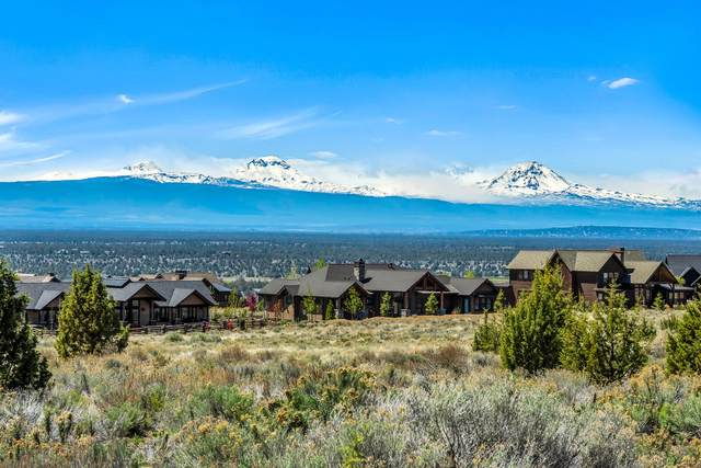 14881 SW Hat Rock Loop #199, Powell Butte, OR 97753 (MLS #220114996) :: Fred Real Estate Group of Central Oregon