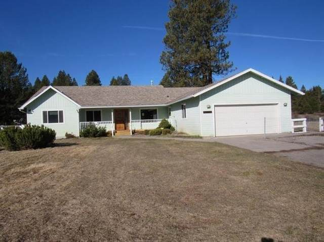 40430 Riverview Drive, Chiloquin, OR 97624 (MLS #220115012) :: The Riley Group