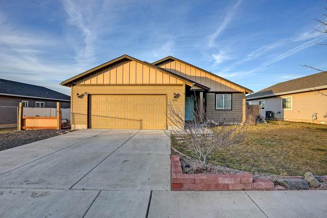 599 Freedom Lane, Metolius, OR 97741 (MLS #220115014) :: Premiere Property Group, LLC
