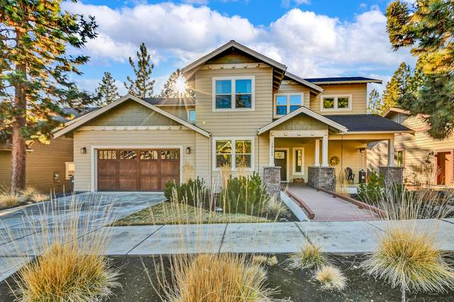 19103 Chiloquin Drive, Bend, OR 97703 (MLS #220115031) :: The Ladd Group