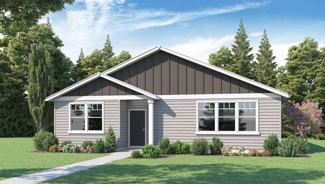3244 NW Lot #237 14th Loop, Redmond, OR 97756 (MLS #220115064) :: The Ladd Group