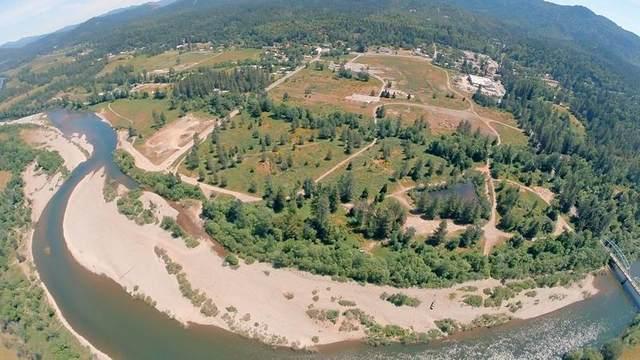 24100 Redwood Highway, Kerby, OR 97531 (MLS #220115103) :: Premiere Property Group, LLC