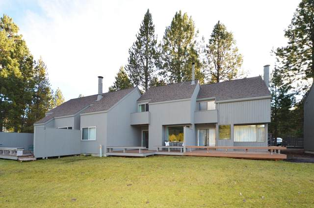 13400 Foxtail Gcc100, Black Butte Ranch, OR 97759 (MLS #220115110) :: Fred Real Estate Group of Central Oregon