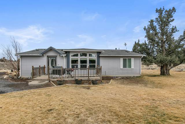 63180 Bend Road, Bend, OR 97701 (MLS #220115116) :: Berkshire Hathaway HomeServices Northwest Real Estate