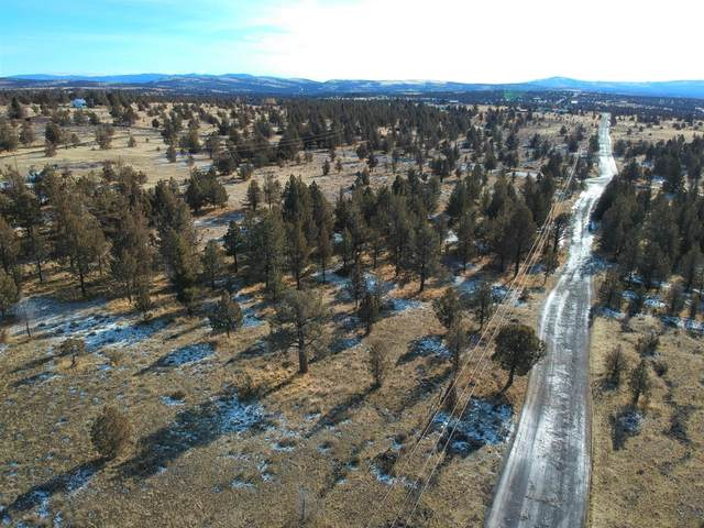 TL4900 SE Hilltop Road, Prineville, OR 97754 (MLS #220115117) :: The Payson Group