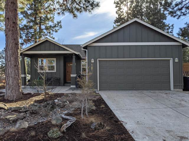 19813 Decoy Court, Bend, OR 97702 (MLS #220115120) :: Berkshire Hathaway HomeServices Northwest Real Estate