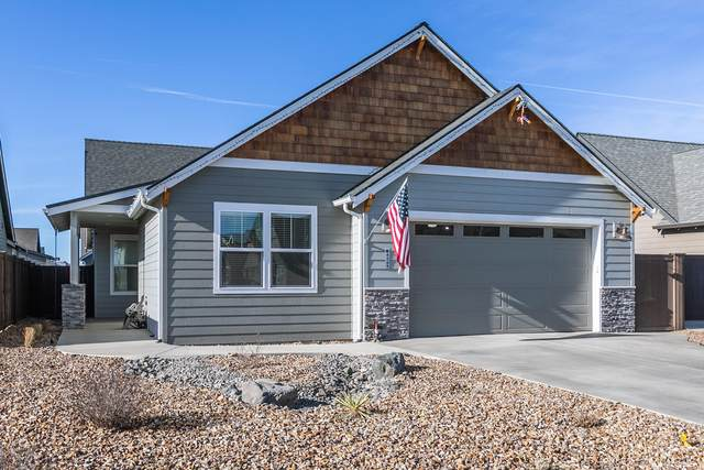 4269 SW 42nd Street, Redmond, OR 97756 (MLS #220115152) :: The Ladd Group