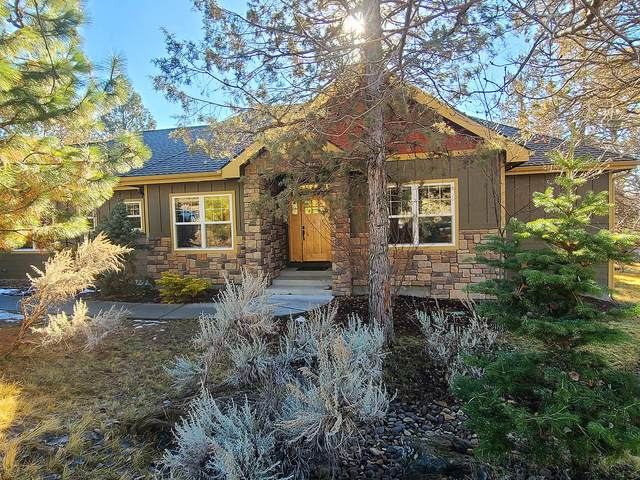 1140 Oregon Ash, Klamath Falls, OR 97601 (MLS #220115153) :: Premiere Property Group, LLC