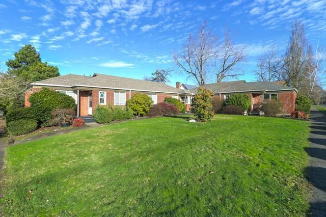 2005 NE Prescott Street, Portland, OR 97211 (MLS #220115160) :: Coldwell Banker Sun Country Realty, Inc.