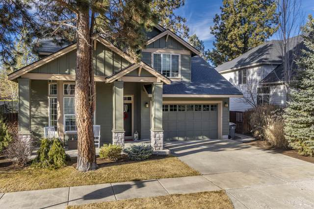 61027 Snowberry Place, Bend, OR 97702 (MLS #220115188) :: Team Birtola | High Desert Realty