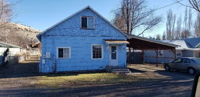2143 Ogden Street, Klamath Falls, OR 97603 (MLS #220115206) :: Premiere Property Group, LLC