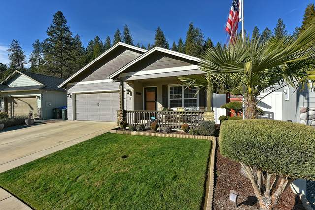 110 Sienna Way, Rogue River, OR 97537 (MLS #220115216) :: The Ladd Group