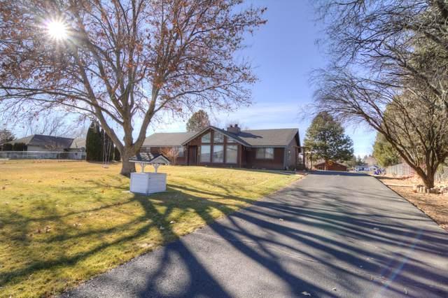 6518 Reeder Road, Klamath Falls, OR 97603 (MLS #220115220) :: Vianet Realty