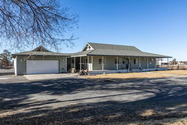 4553 Northwest Way, Redmond, OR 97756 (MLS #220115238) :: Bend Relo at Fred Real Estate Group