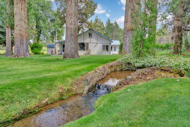 64285 N Highway 97, Bend, OR 97701 (MLS #220115244) :: Berkshire Hathaway HomeServices Northwest Real Estate