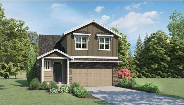 20544 SE Lot #121 Evian Avenue, Bend, OR 97702 (MLS #220115254) :: Berkshire Hathaway HomeServices Northwest Real Estate