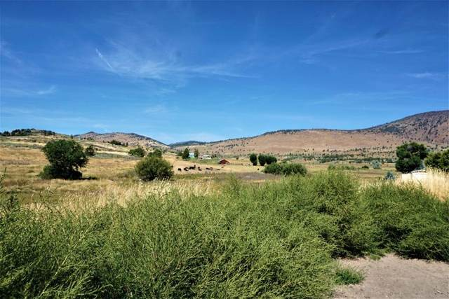 1 Adelaide Avenue, Klamath Falls, OR 97603 (MLS #220115256) :: Fred Real Estate Group of Central Oregon